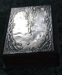 silver vol I back view