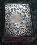 silver vol I front view