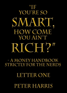 if your so smart copy